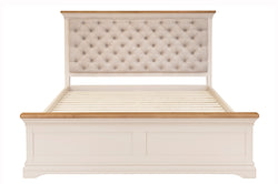 Winchester - 5' Bed - Upholstered