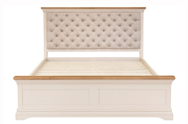 Winchester - 6' Bed - Upholstered