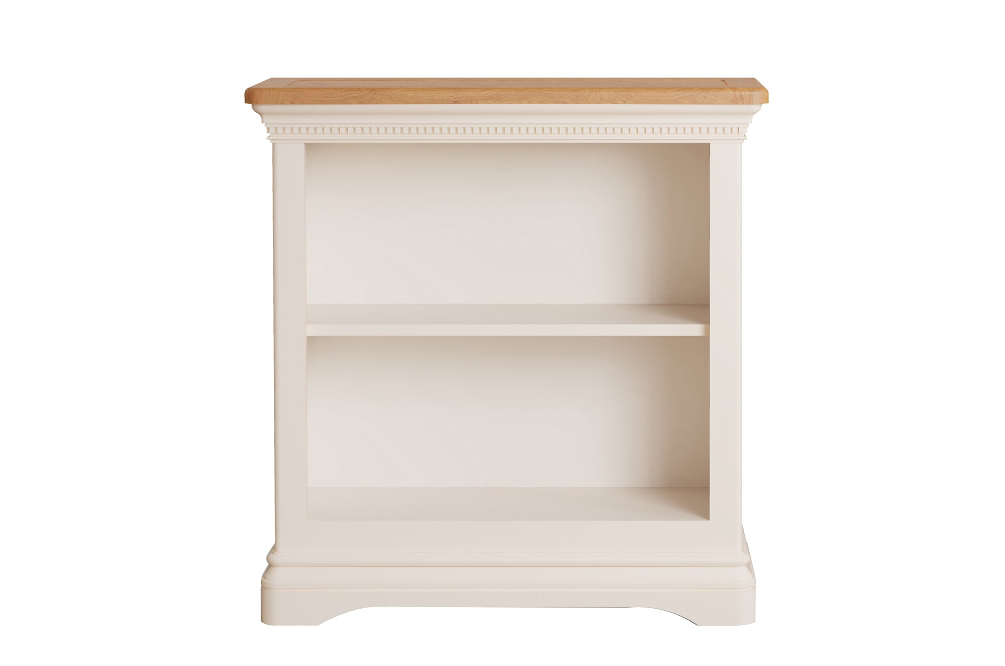 Winchester - Bookcase - Low