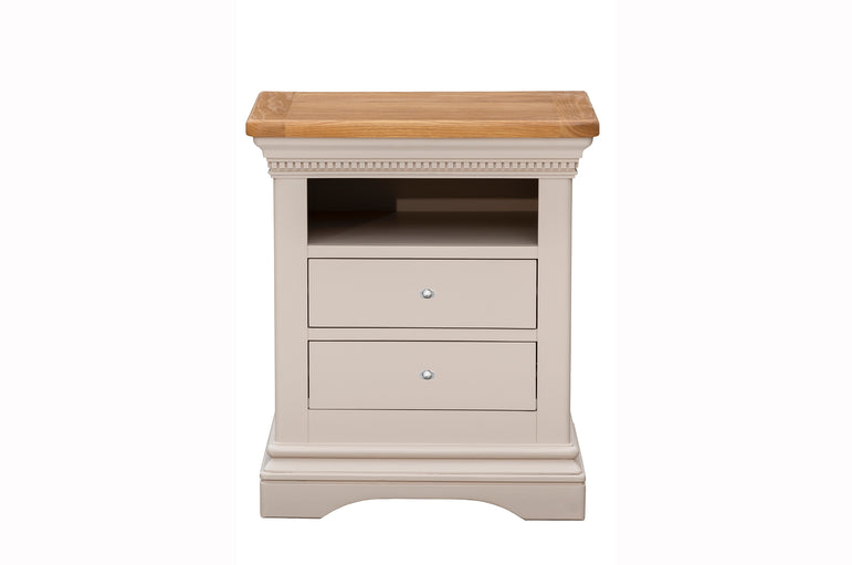 Winchester - Bedside Table - Large