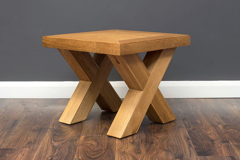 X Range - Lamp Table