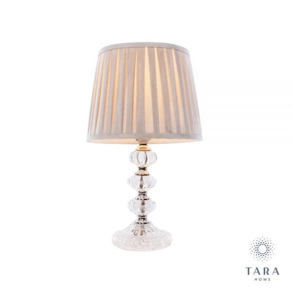 BIANCA TABLE LAMP 38CM