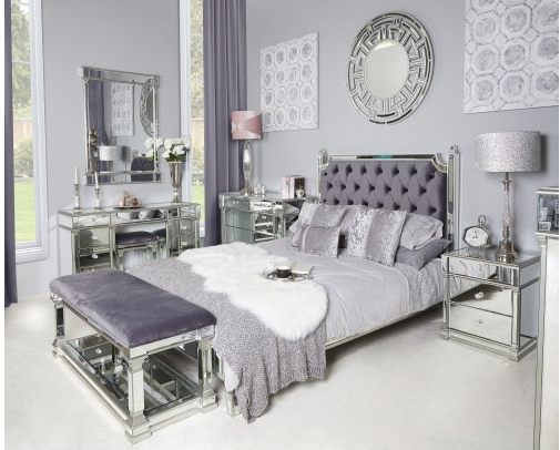 Atlantis Bedroom Collection