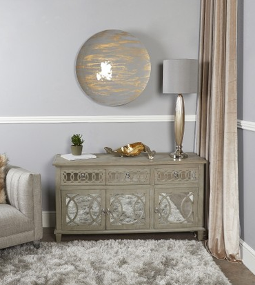 Arabella 3 Door Sideboard