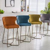 Karl Bar Stool