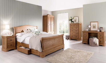 Carmen Bedroom Range