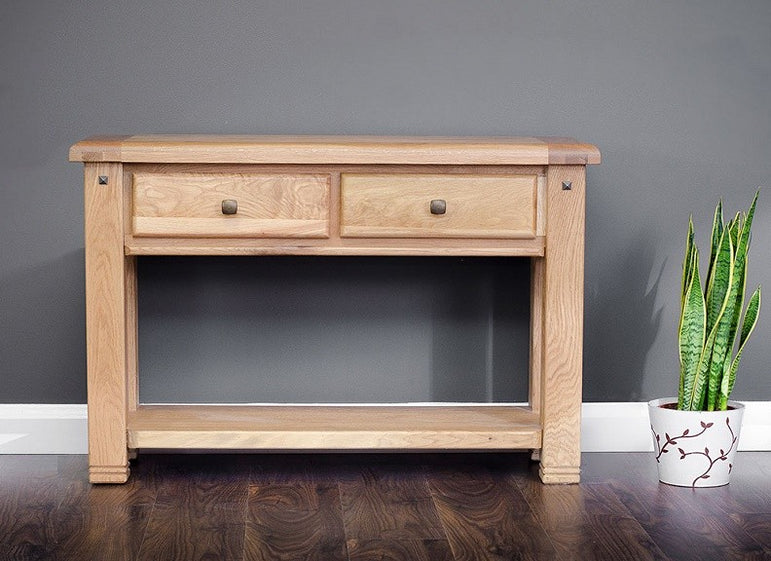 Donny - Console Table (1100mm)