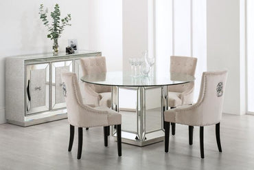 Sofia Dining Table