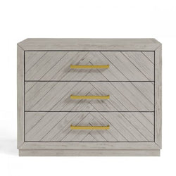 Gilroy 3 Drawer Chest