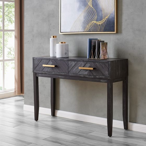 Hercules Console Table