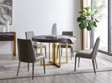 Sanremo Round Dining Table