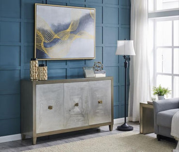Nova 3 Door Sideboard