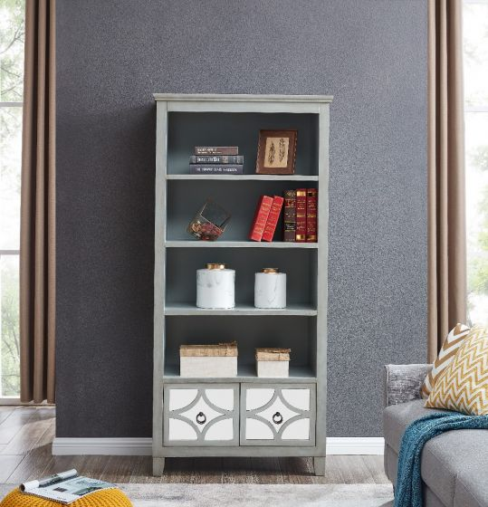 Russell Bookcase