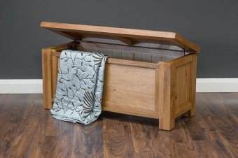 Donny Blanket Box - Standard