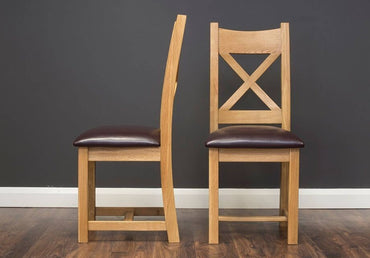 X Range - Dining Chair