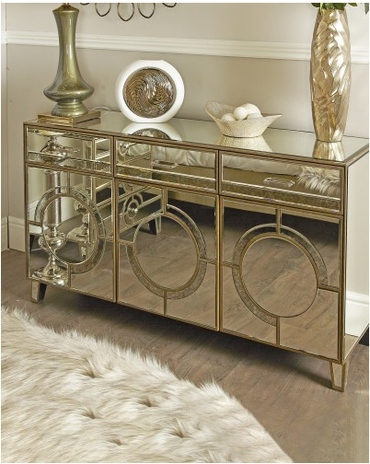 Gala Large Sideboard