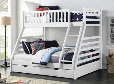 States Triple Sleeper Bunk Bed