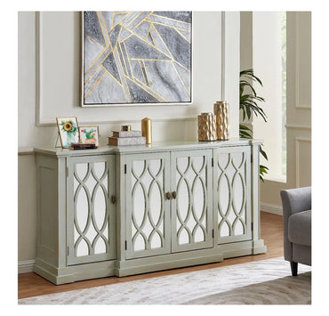 Modena 4 door Sideboard
