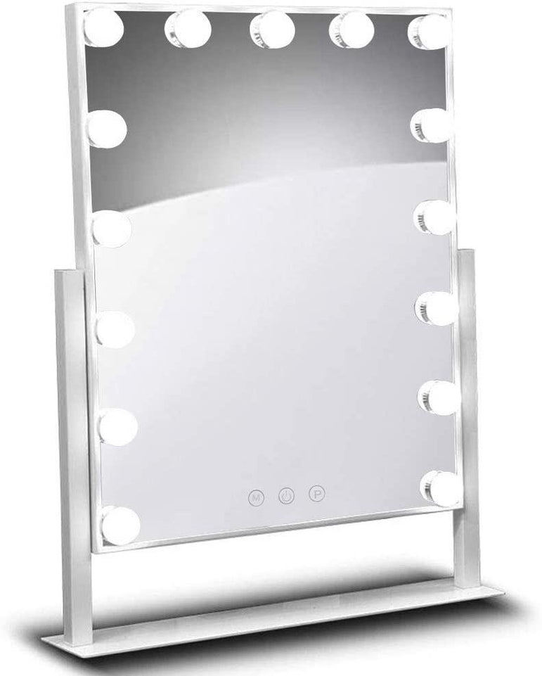 Baby lights Mirror 50x60cm
