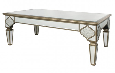 Marra Mirror Coffee Table