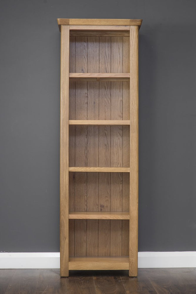 Manhattan - Bookcase - Oak