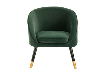 Oakley Tub Chair - Green