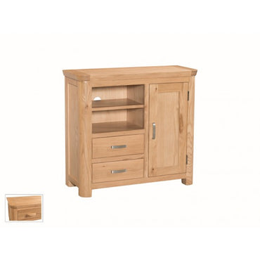 Treviso Media Unit Sideboard