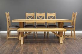 X Range - Dining Table - 1.8m