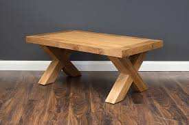 X Range - Coffee Table