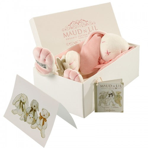 Maud n Lil - Rose the Comforter, Boxed
