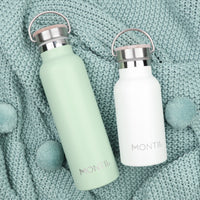 MontiiCo Original Drink Bottle - Eucalyptus
