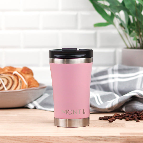 Montii Co Regular Coffee Cup - Dusty Pink