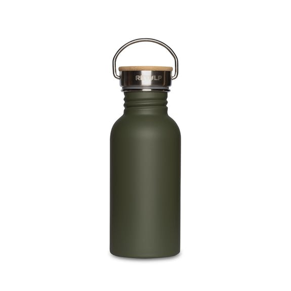 Retulp Trinkflasche urban 500ml forest green