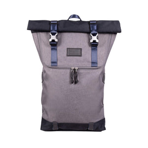 Doughnut Christopher Space Backpack charcoal nautical