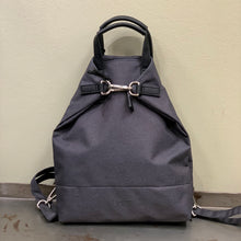 Laden Sie das Bild in den Galerie-Viewer, Jost Bergen X-Change Bag XS dark grey