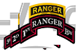 Ranger BN Stickers