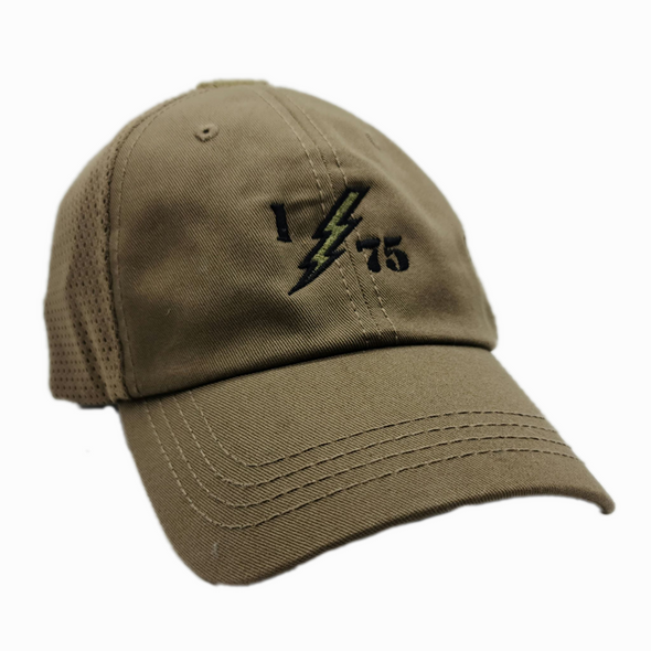 Hat - Bn Bolt Subdued