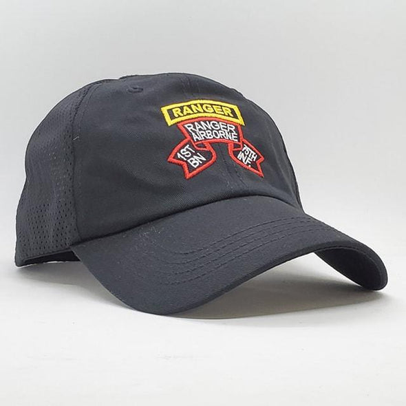 Hat - 1st Bn Old Scroll Operator Cap