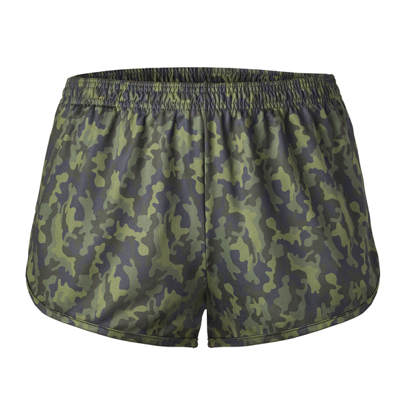 Traditional Camo Ranger Short