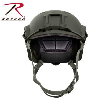 Helmet - Rothco Advanced Tactical