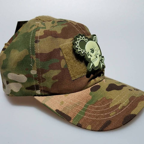 Hat - Kids Multicam Operator