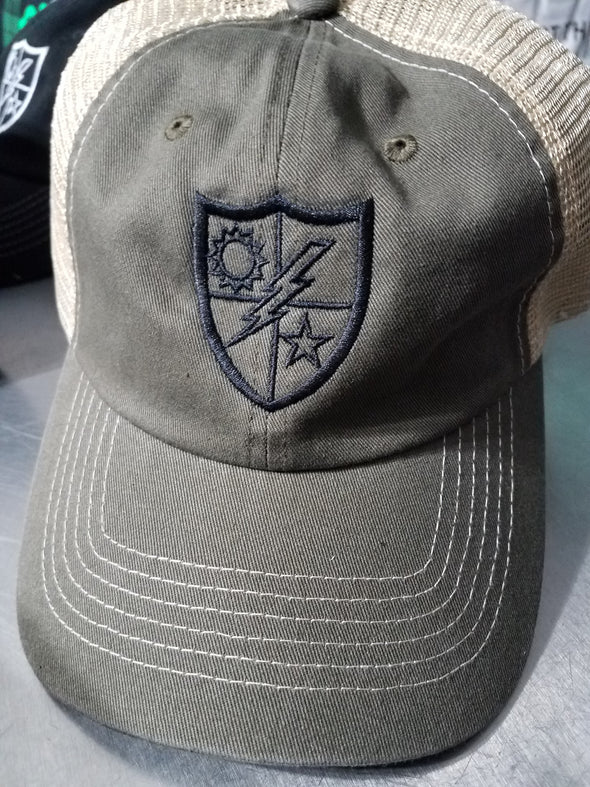 Hat - DUI Shield Trucker