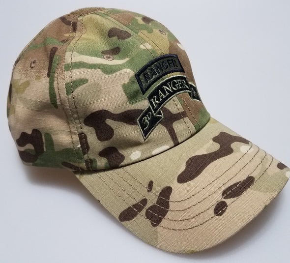 Hat - 3d Ranger Bn Subdued