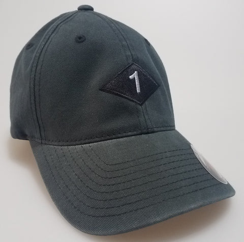 Hat - 1 Diamond Covert
