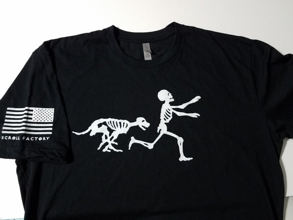 Shirt - K9 Run Down