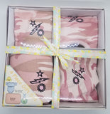 Onsie - Pink Camo Box Set