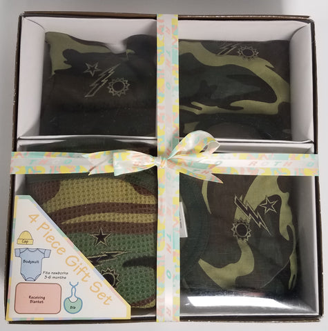 Onsie - Woodland Box Set