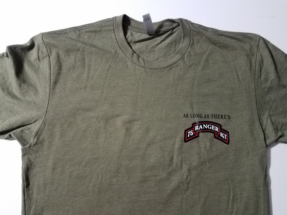 Shirt - 75th Regt 75th Dead Head