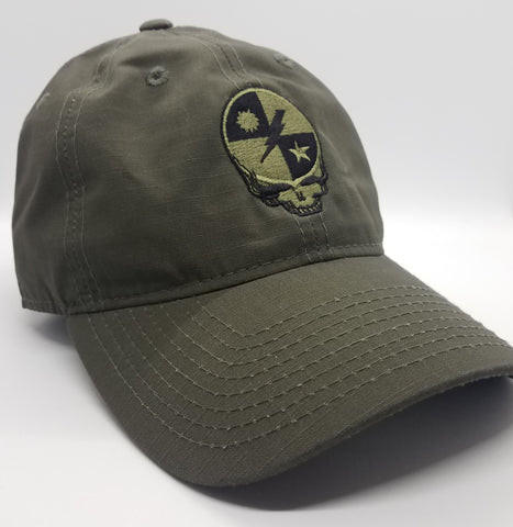 Hat - 75th Dead Head Subdued