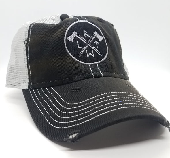 Hat - Hatchet RLTW Trucker